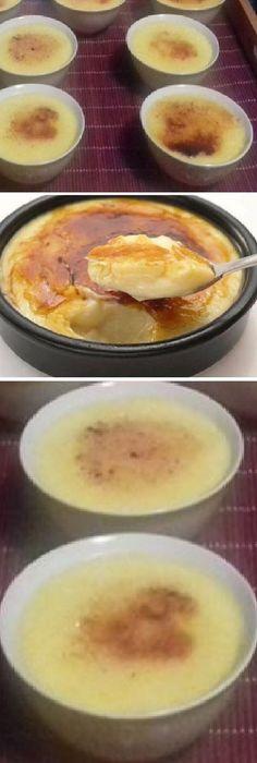 El secreto de la CREMA CATALANA casera voy a revelar! #cremacatalana #creamy #burnedsugar #food #foodie #foodporn #dessert #dessertporn #desserts #postre #dulce #sweet #chef #cheflife #sugar #delicious #yummy #homemade #pan #panfrances #panettone #panes #pantone #pan #receta #recipe #casero #torta #tartas #pastel #nestlecocina #bizcocho #bizcochuelo #tasty #cocina #chocolate Si te gusta dinos HOLA y dale a Me Gusta MIREN …