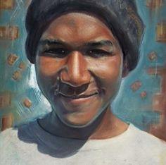 Artwork: Rahiem Milton