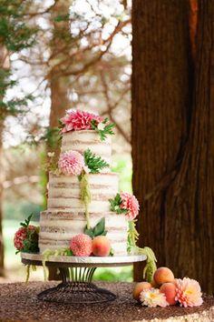 Glamorous Secret Garden Inspiration: http://www.stylemepretty.com/connecticut-weddings/middletown/2014/03/12/glamorous-secret-garden-inspiration/ | Photography: Greg Lewis - http://greglewisphoto.com/theblog/