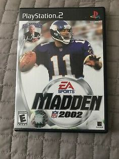 Ea Sports Games, Electronic Arts Games, Shadow Of The Colossus, Madden Nfl, Playstation Games, Tracking Number, Baseball Cards, Things To Sell, Ebay