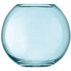 LSA International Polka Vase Apple Green - 16cm ($39) ❤ liked on Polyvore featuring home, home decor, vases, green, colored glass vases, lsa international, hand blown glass vase, colored vases and glass vase