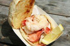 DO NOT MISS -- Best 12 Lobster Shacks in New England