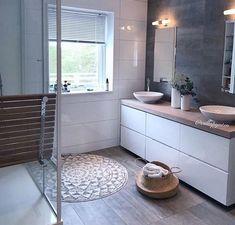 Vårfølelse både ute og inne The post Spring mood . Vårfølelse både ute og inne 2019 appeared first on Bathroom Diy. Bad Inspiration, Bathroom Inspiration, Bathroom Inspo, Bathroom Ideas, Modern Bathroom, Small Bathroom, Ideas Baños, Decor Ideas, Bathroom Goals