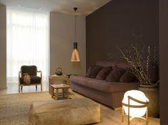 Inspirace z jihu: Barcelona - Apartment Canadilla   designinwhite - blog o bydlení, designu a inspiraci