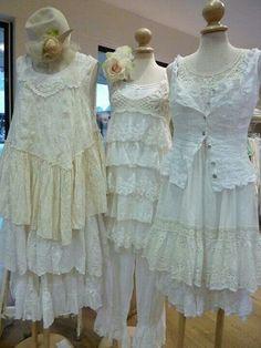 Handmade summer dress ideas