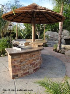 Attractive 20+ Creative Patio/Outdoor Bar Ideas You Must Try At Your Backyard Idea