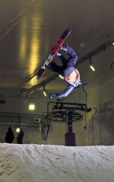 923e997d2ca Freestyle Park Night - Thursday 1st Oct - Snozone Milton Keynes