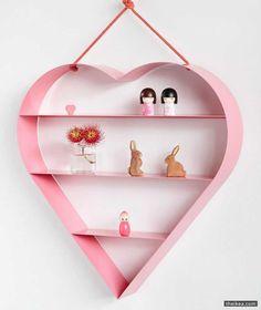 LOVELY LITTLE DECOR - http://www.theikea.com/home-design-ideas/lovely-little-decor.html