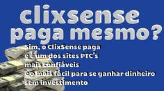 curso clixsense profissional   Módulo 9 Seja Patrocinador!