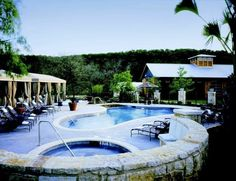 Journey of Many Friends to Lake Austin Spa Resort (Part I) | Living Better 50 - Travel