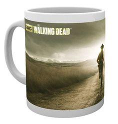 The Walking Dead ist eine US amerikanische Fernsehserie von Frank Darabont und basiert auf der weltweit erfolgreichen Comic Serie von Robert Kirkland & Tony Moore. The Walking Dead spielt in der Region rund um die Metropole Atlanta & erzählt vom Überlebenskampf einer Gruppe auf der Suche einer dauerhaften & vor allem sicheren Zuflucht.