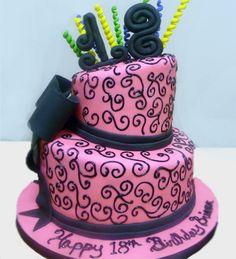 Creative Cakes   Kids Birthday Cakes