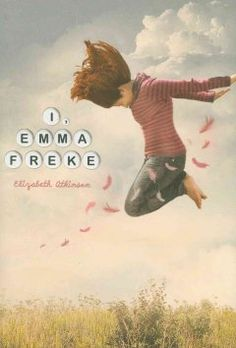 I, Emma Freke by E.J. Atkinson.  Click the cover image to check out or request the teen kindle.