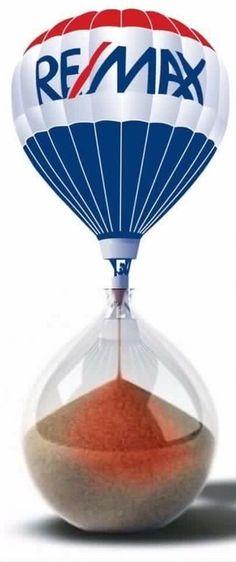 Remax hourglass