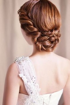 1000 Images About Chignons On Pinterest Chignons Coiffures And Coiffure Chignon