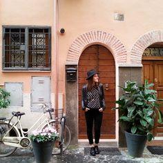 #Trastevere #Roma