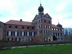Schloss Eutin in Eutin, Schleswig-Holstein