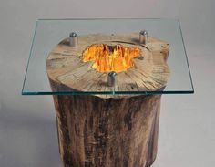 Coffee table or end table.