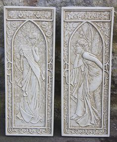 GARDEN PLAQUES - Google Search