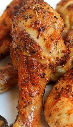 Cajun Marinadad Chicken