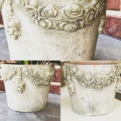 Introducing IOD Transfer Midnight Garden is probably the most beautiful detailed transfer on the market. IOD Transfer Midnight Garden is gorgeous! Glass Containers, Glass Jars, Candle Jars, Chicken Wire Art, Orchard Design, Shades Of Peach, Midnight Garden, Iron Orchid Designs, Painted Flower Pots