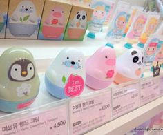 Etude House Hand Creams