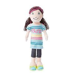 Groovy Girls Rachel Doll- $16.00