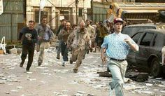 Run Forrest .... Zombies