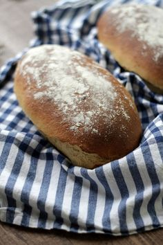 Skogaholmslimpa2 Cooking Bread, Bread Baking, Breakfast Recipes, Dessert Recipes, Scandinavian Food, Pizza, Our Daily Bread, Cute Food, Scones