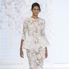 Ralph & Russo Spring 2016 at Haute Couture Week | SENATUS
