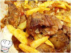 ΕΞΟΧΙΚΟ ΣΤΗ ΛΑΔΟΚΟΛΛΑ!!! | Νόστιμες Συνταγές της Γωγώς