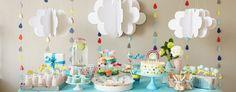 Ga jij binnenkort voor iemand een babyshower organiseren? Hier vind je een paar leuke tips en ideeën om het een nog gezelliger feest te maken!