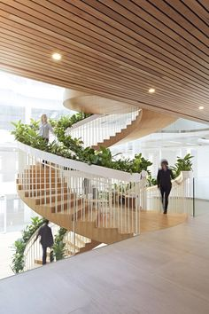 Gallery - Living Staircase / Paul Cocksedge - 7