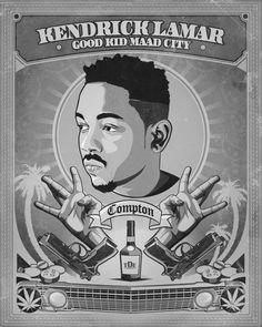 #Kendrick Lamar