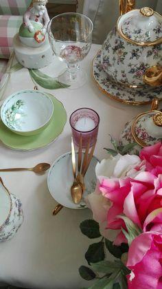 Royal Albert Porcelain