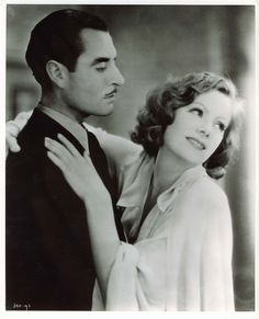 """""""One day, she's like a child, naive, like a ten year old girl. The next day, she's a mysterious woman, 100 years old, who knows everything, is tired of the entire world, profound."""" -  John Gilbert about Greta Garbo"""
