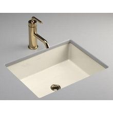 Buy the Kohler Dune Direct. Shop for the Kohler Dune Verticyl Rectangular Undermount Bathroom Sink with Vertical Sides and Overflow and save. Kohler Sink, Undermount Bathroom Sink, Bathroom Sinks, Faucet, Plumbing Fixtures, Bathroom Fixtures, Countertop Covers, Powder Room Design, Leather Sectional Sofas
