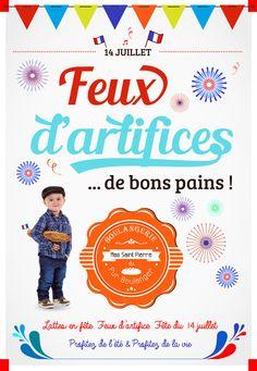 Un été rafraîchissant à la Boulangerie - http://www.boulangeriemassaintpierre.fr/un-ete-rafraichissant-a-la-boulangerie.php