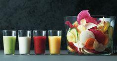 4種類のドレッシングがあれば、野菜も飽きずにたっぷり食べられる!|『ELLE gourmet(エル・グルメ)』はおしゃれで簡単なレシピが満載!