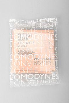 Comodynes Energy Mask #urbanoutfitters