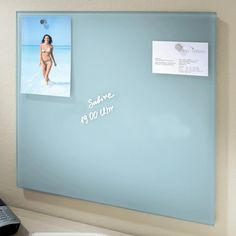 Buy Magnetic Glass Board | 3-year product guarantee