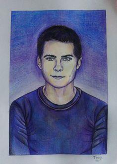 Dylan O'Brien (Teen Wolf)