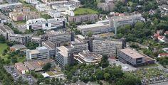 Universität Paderborn - Paderborn - Nordrhein-Westfalen