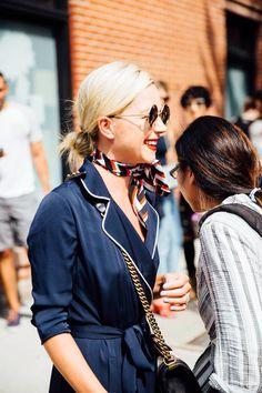 Vestido Printemps Été, Foulard, Mode Féminine, Mode Femme, Coiffures, Daily  Fashion 3167984c3d6