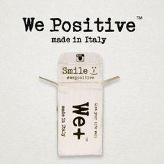 confezione we positive