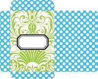 fun card/gift card holder...