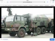 Steyr Puch Pinzgauer 712 M Steyr, Army Vehicles, Armored Vehicles, 6x6 Truck, Trucks, Hors Route, Utility Truck, Armored Truck, Bug Out Vehicle