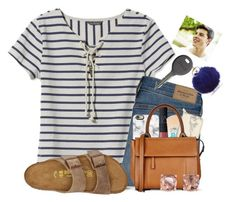 """""""Lunch w/ Shawn Mendes ❤️"""" by kari-luvs-u-2 ❤ liked on Polyvore featuring L.L.Bean, Abercrombie & Fitch, Birkenstock, New Directions, Cherokee, Casetify, NARS Cosmetics, Maybelline, FOSSIL and Barbara Bui"""