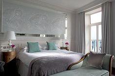 Bedroom at The Grand Hotel Brighton - Brighton - UK