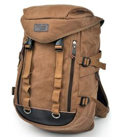 canvas best laptop backpack